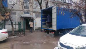 В Кореновск из Краснодара